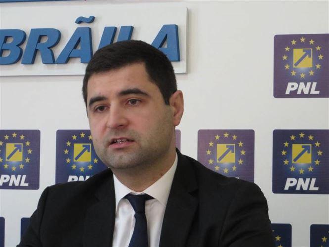 Proiecte de investiții propuse de PNL pentru bugetul Consiliului Județean Brăila