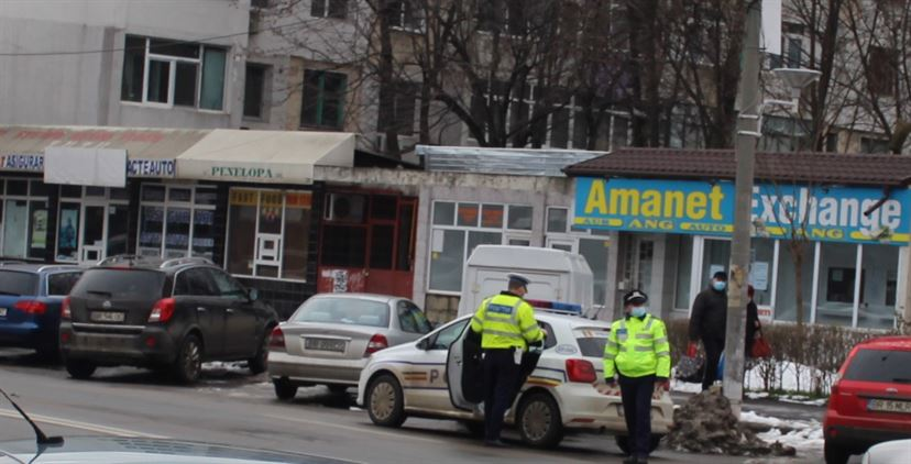 Patru brăileni sancționați pentru nerespectarea măsurii carantinării