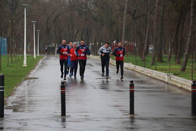 Doi militari brăileni vor reprezenta Brigada 10 Geniu la campionatul militar de cros