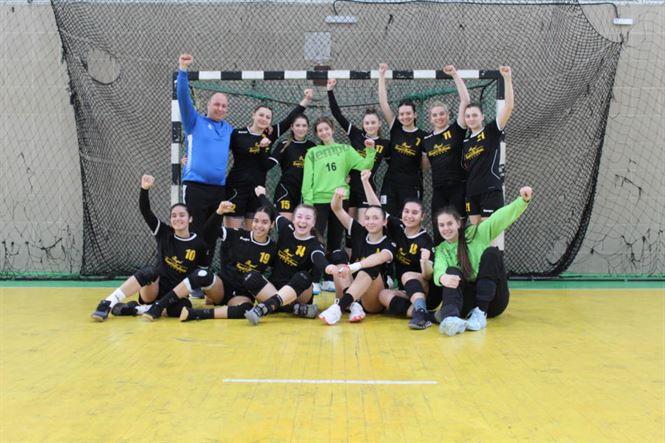 Victorie la scor pentru LPS Brăila și calificare la turneul final