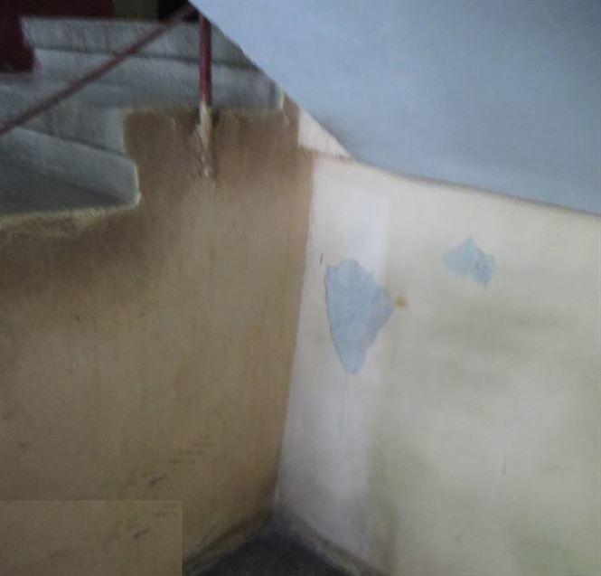 Minor agresat sexual de un recidivist în scara unui bloc de pe strada Celulozei