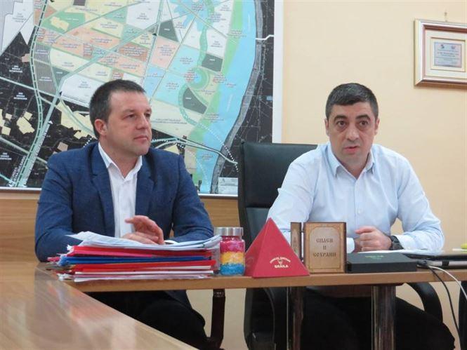Primarul Dragomir asteapta o informare scrisa de la CUP Dunarea, inainte de a se pronunta pe cazul Stafida