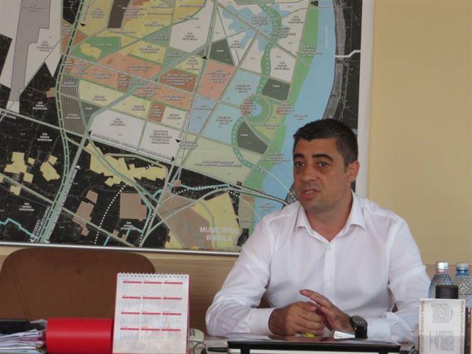 Chiriac promite modernizari la toate corpurile Spitalului Judetean