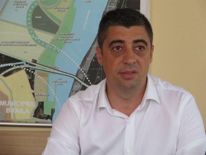 CJ Brăila susține că sumele alocate de Guvern Brăilei sunt cele solicitate de UAT-uri