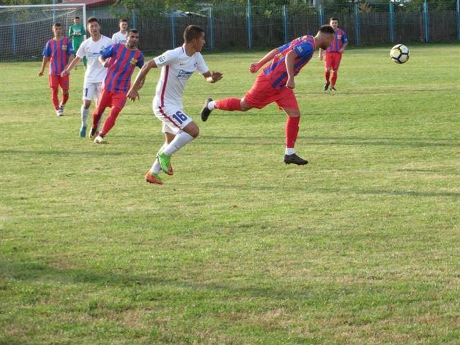 Sportul Chiscani joaca acasa cu FC Voluntari 2, iar Victoria Traian in deplasare, la FCSB 2