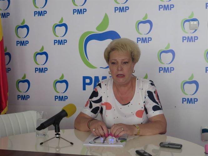PMP vrea sa devina a treia forta politica in Braila