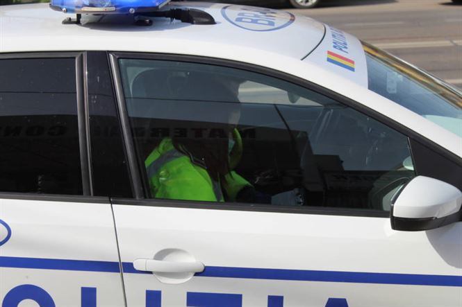 Șoferii verificați la declarațiile pe propria răspundere
