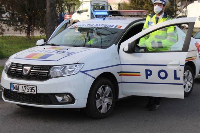 Polițiștii români au întocmit ieri 18 dosare penale pentru zădărnicirea combaterii bolilor