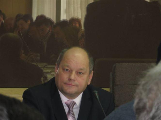 Ovidiu Nechita a fost demis de majoritatea PSD-UNPR