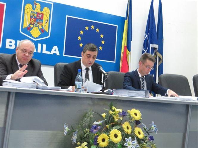 Consilierii judeteni au aprobat regulamentul de finantare al programelor sportive