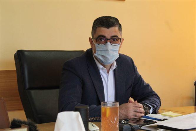 Chiriac: Sunt mulțumit de cum se lucrează la reabilitarea drumurilor județene