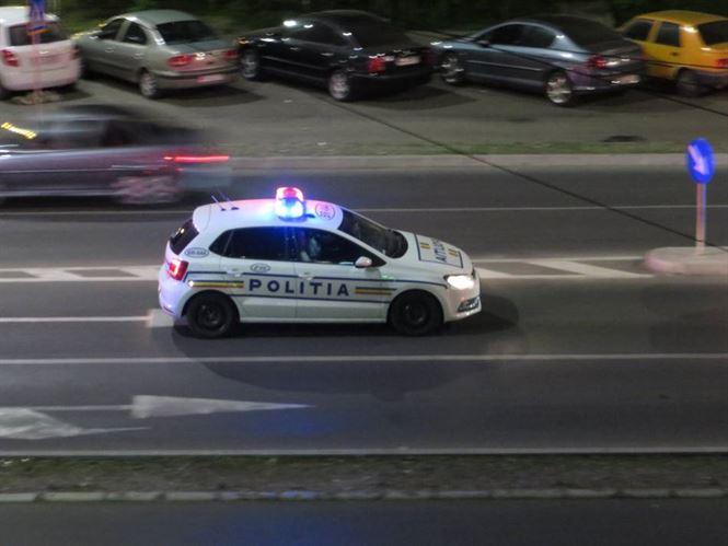Cercetaţi penal pentru infracţiuni la regimul rutier
