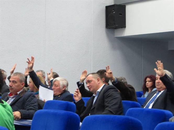 Medicul Cristinel Andreicut n-a fost acceptata de consilierii judeteni