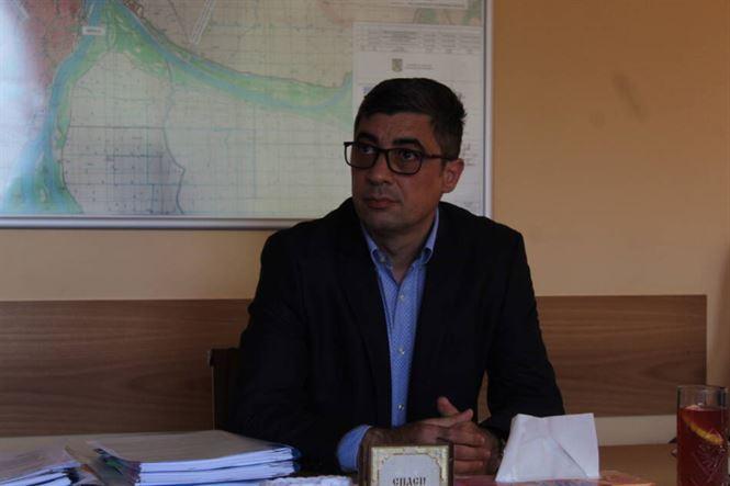 Președintele CJ Brăila îl acuză pe prefect că se află în campanie electorală