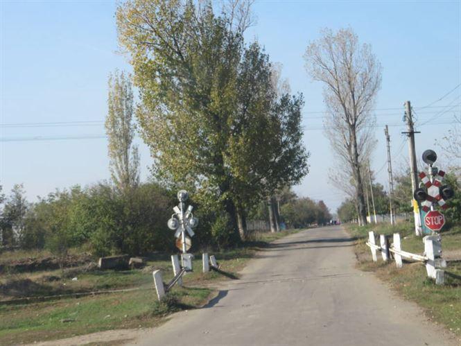 Crimă într-un sat din comuna Galbenu