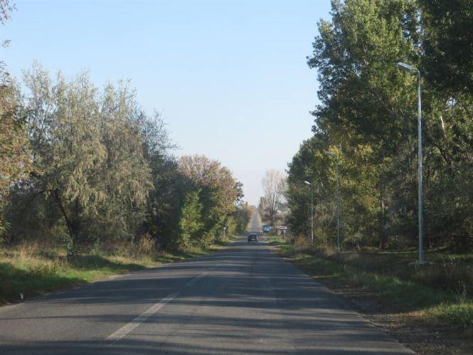 Trafic restricționat pe DN22 la ieșirea din Brăila spre Rm. Sărat