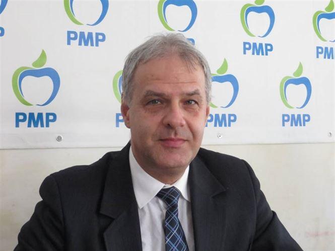 PMP critica modul prin care parlamentarii puterii incearca sa treaca unele legi prin parlament