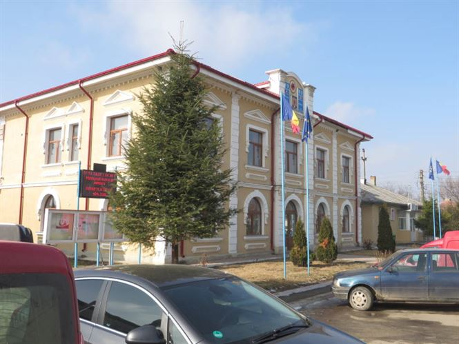 Comuna Surdila Găiseanca a primit 43 mii de lei de la Guvern