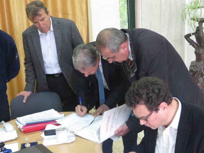 Avalansa de candidati la alegerile locale