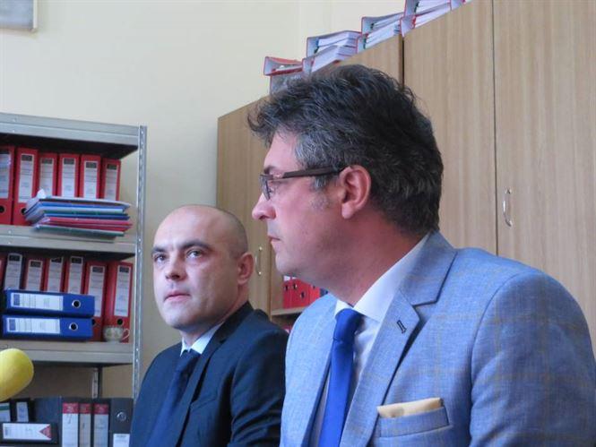 Conducerea ISJ Braila a incercat sa explice multitudinea directorilor membrii ALDE