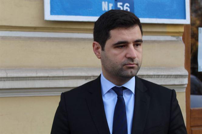 Dănăilă încrezător după ce Iohannis a câștigat alegerile la Ulmu și la Ianca