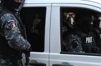 181 DE PERCHEZIȚII PENTRU DESTRUCTURAREA GRUPĂRILOR DE CRIMINALITATE ORGANIZATĂ