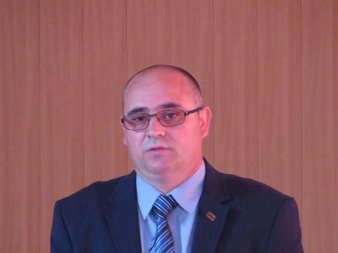 PMP si-a lansat candidatul la primaria Dudesti