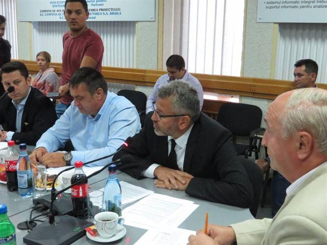 CLM a aprobat cumpararea terenului din spatele Muzeului cu suma de 165 mii de euro
