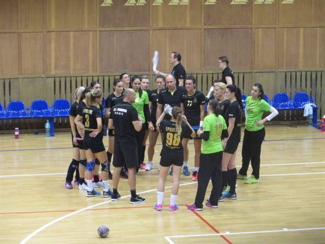 HC Dunarea va organiza un turneu amical la Braila