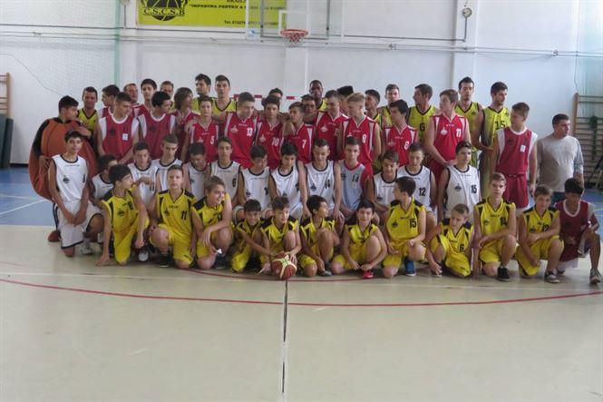 CS Cuza Sport si-a prezentat echipa de seniori