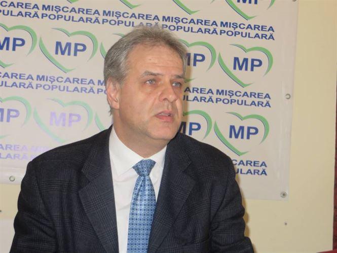 Miscarea Populara si-a anuntat candidatii la primariile oraselor