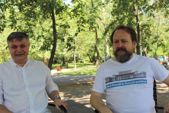 Alianța USR-PLUS speră să câștige alegerile locale în cel puțin două localități din județul Brăila