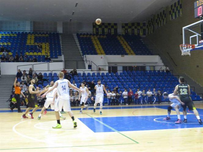 Cuza Sport Braila joaca la Galati meciul cu MC Municipal Olimpic Baia Mare