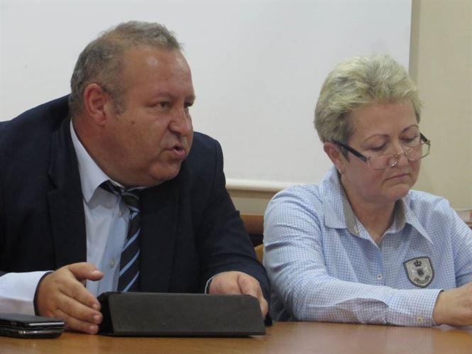 Fenechiu considera ca exista interese ca dosarul penal al Simonei Draghincescu sa subziste