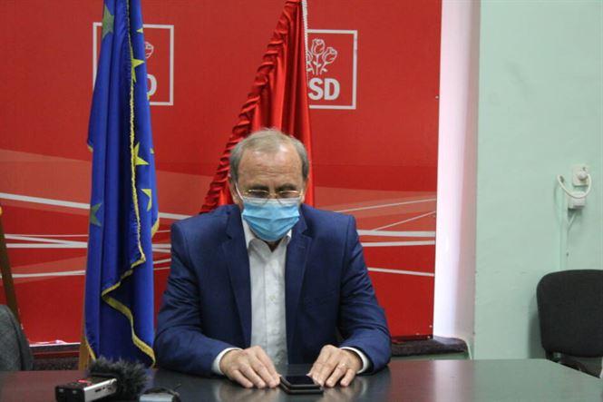 PSD Brăila își propune câștigarea a încă una sau două primării în plus la alegerile locale din 27 septembrie