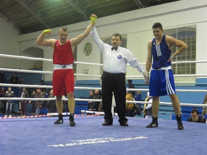 Rezultatele primei zile la Cupa Romaniei la box pentru seniori