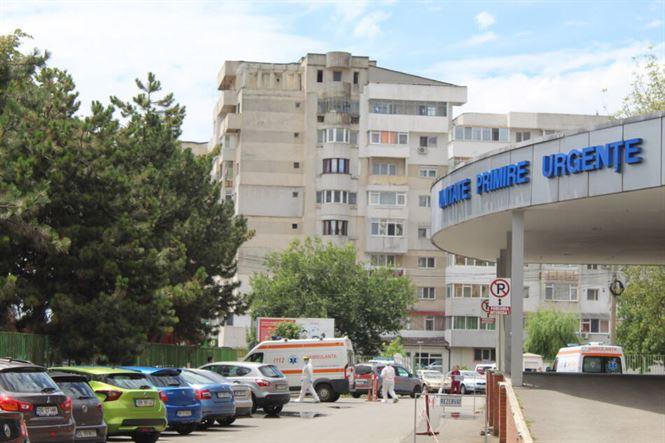 Șase cazuri noi la Brăila. Brăila a depășit pragul de 300 de infectați cu COVID-19 de la debutul pandemiei