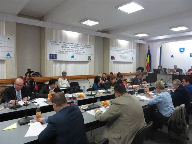 Miscarea Populara si PND au primit sedii pentru desfasurarea activitatii