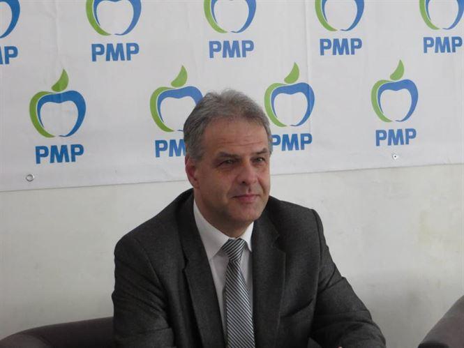 Transportul in comun in viziunea candidatului PMP la Primaria Braila