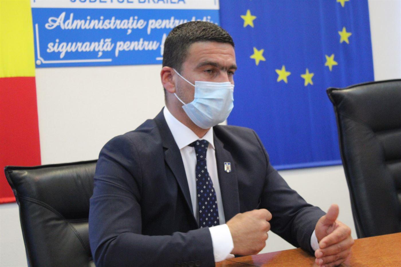 Boboc: Cadrele medicale de la Spitalul Județean sunt epuizate