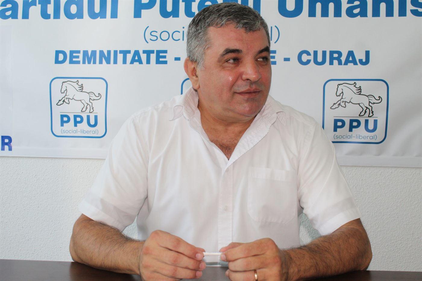 Dan Păun consideră nepotrivită gestionarea de către Guvern a pandemiei de coronavirus