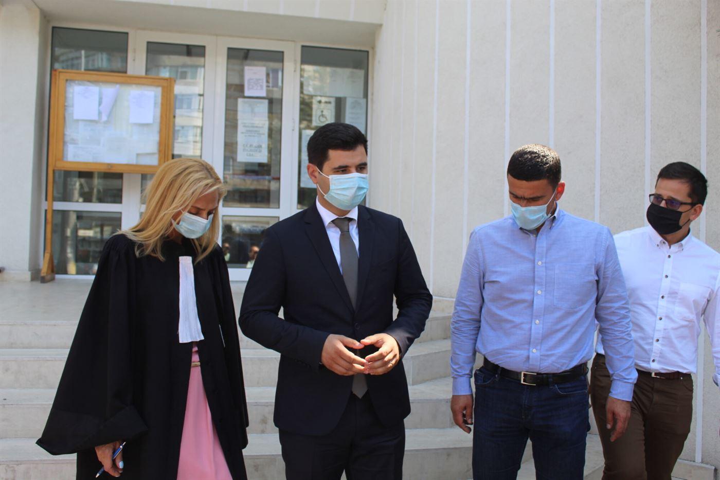PNL Brăila a obținut în instanță dreptul de a candida