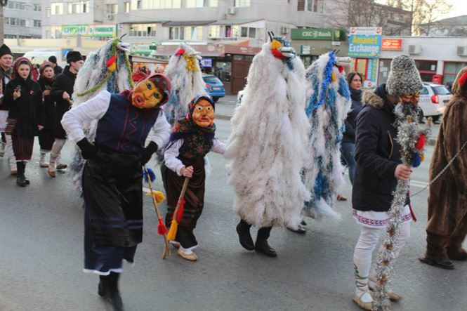 Parada Portului Popular