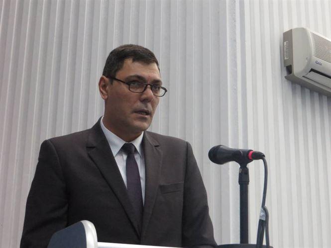 Comisarul sef Gluga despre infractionalitatea din Braila