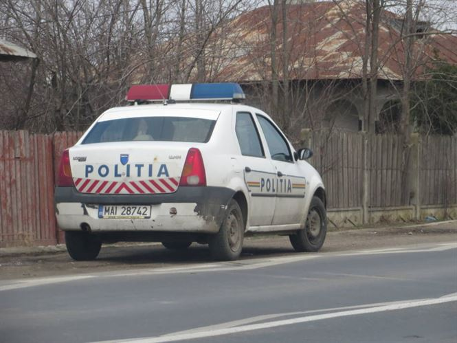 Șoferii băuți și fără permis în vizorul polițiștilor