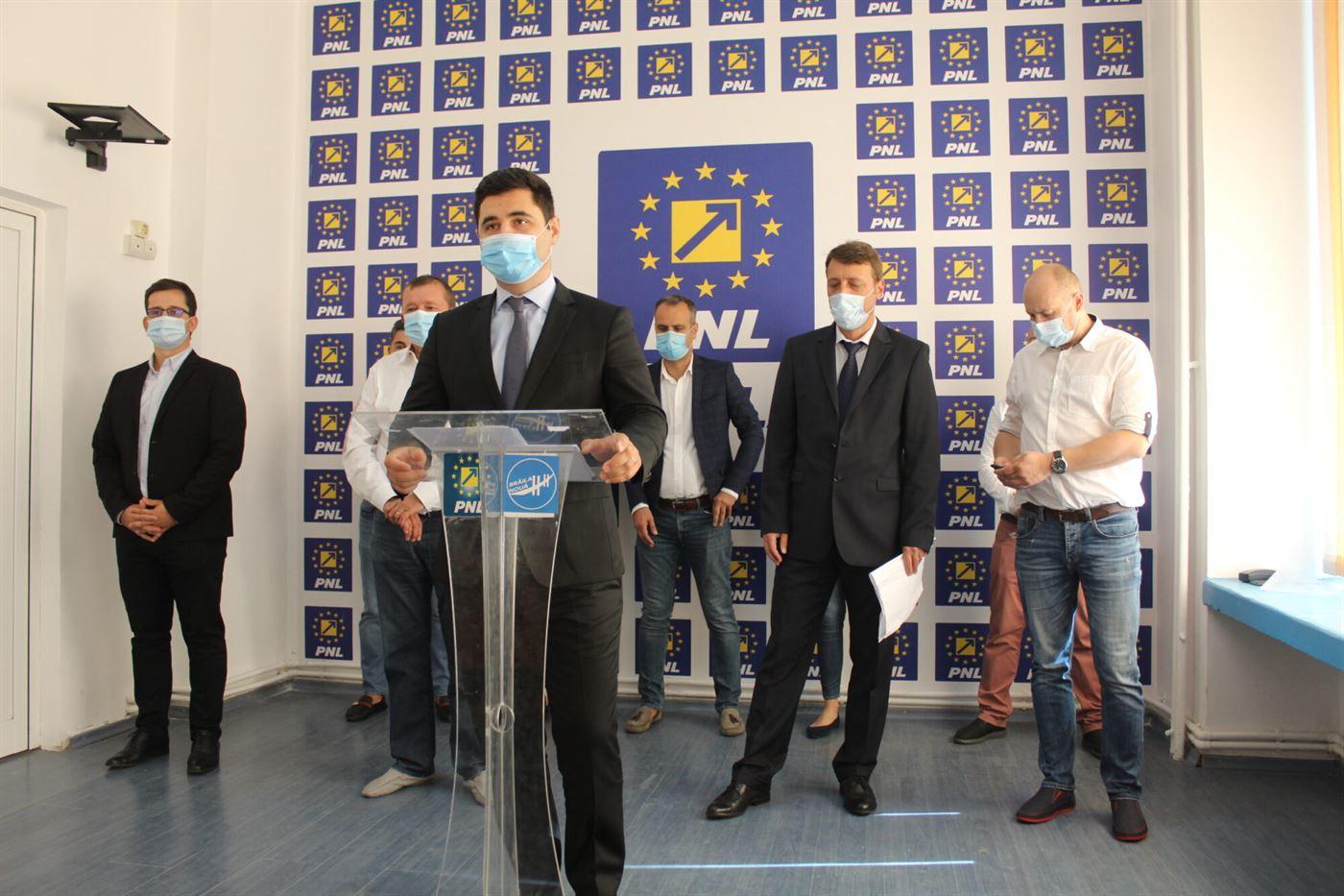 Dănăilă: Nu toți PSD-iștii au crezut în moțiunea de cenzură inițiată