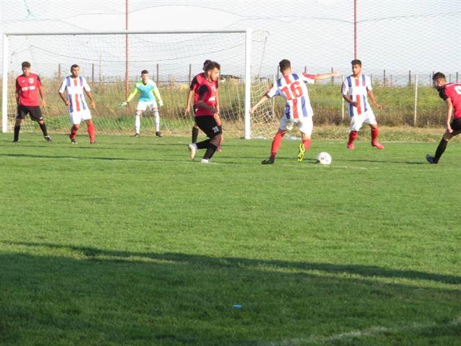 Victoria Traian - Axiopolis Cernavodă 0-2