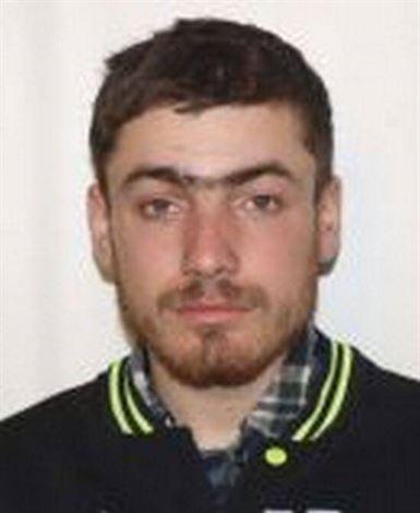 Un tânăr de 18 ani dat dispărut