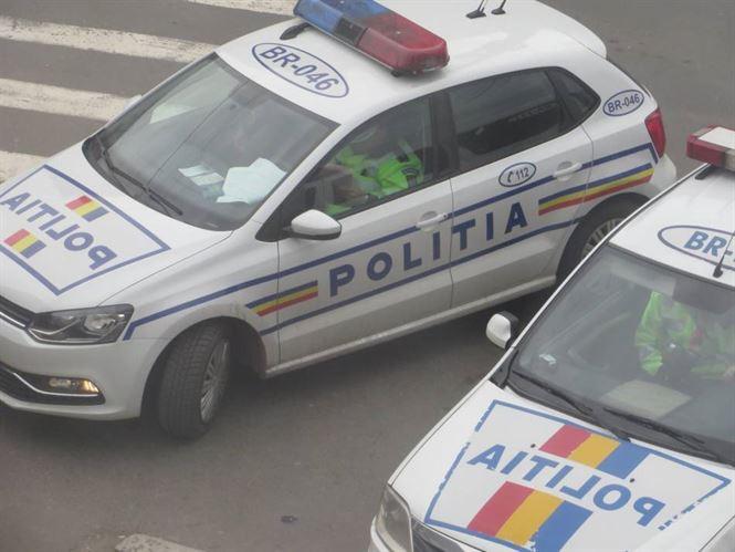 Identificați de polițiști la un an și jumătate de la comiterea faptelor
