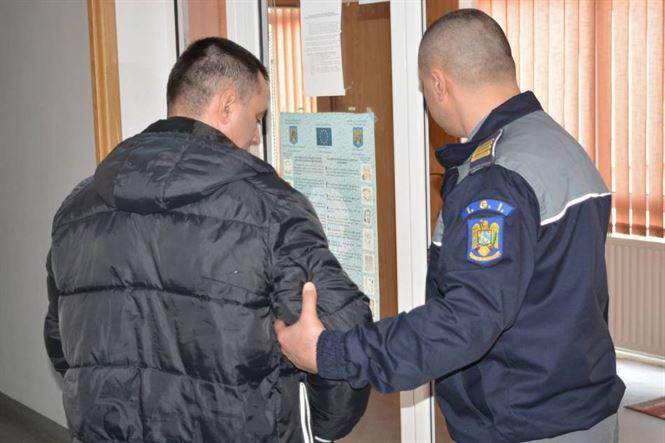 Un marocan a uitat să părăsească România la expirarea perioadei legale de ședere